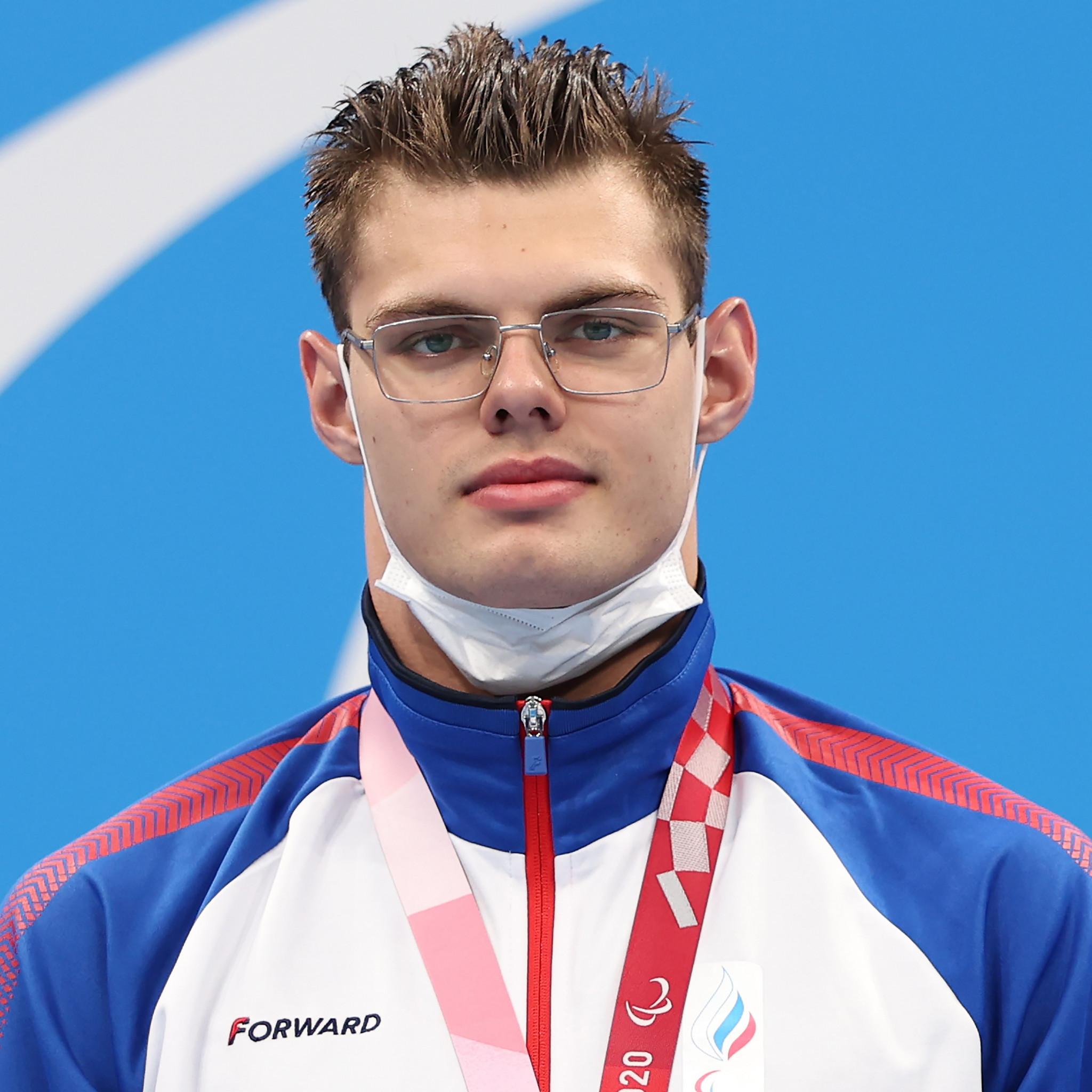Andrei Nikolaev