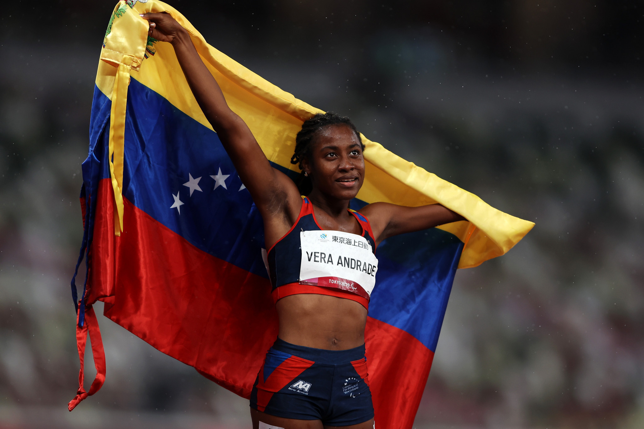 Venezuela win two Paralympic 100 metres gold medals in 15 minutes as Malaysian disqualification sparks fury at Tokyo 2020