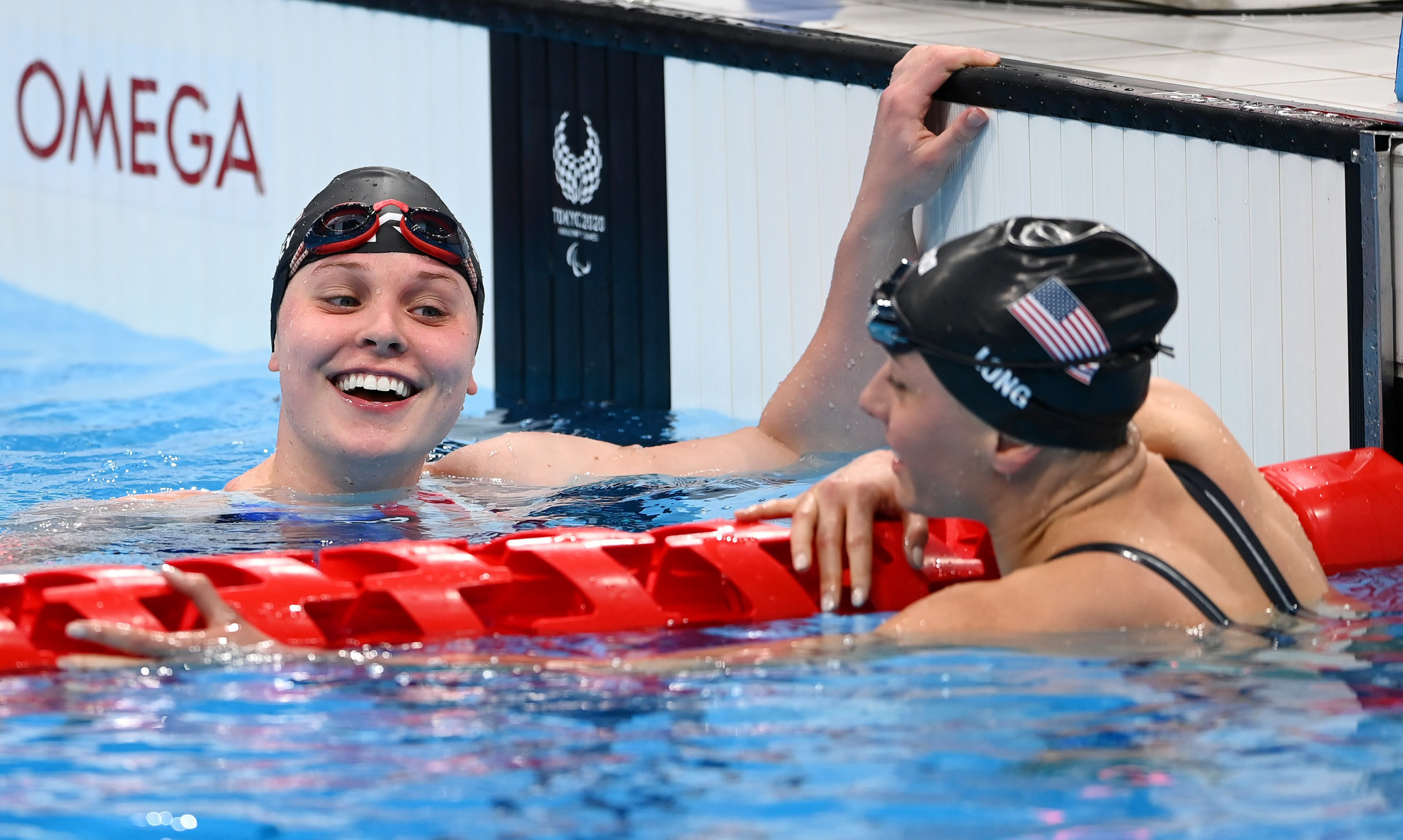 Stickney topples Long to cap remarkable story as Pascoe captures 10th Paralympic crown