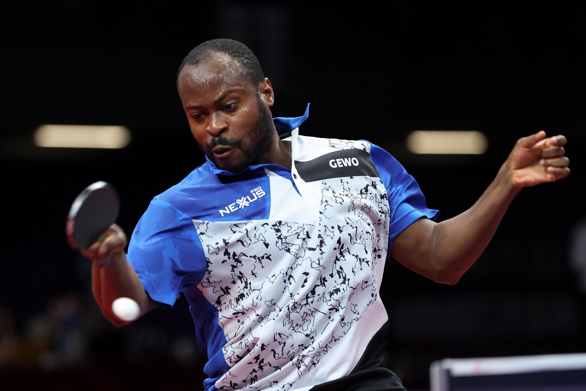 Nigeria and Egypt tipped for success at 2021 ITTF African Table Tennis Championships