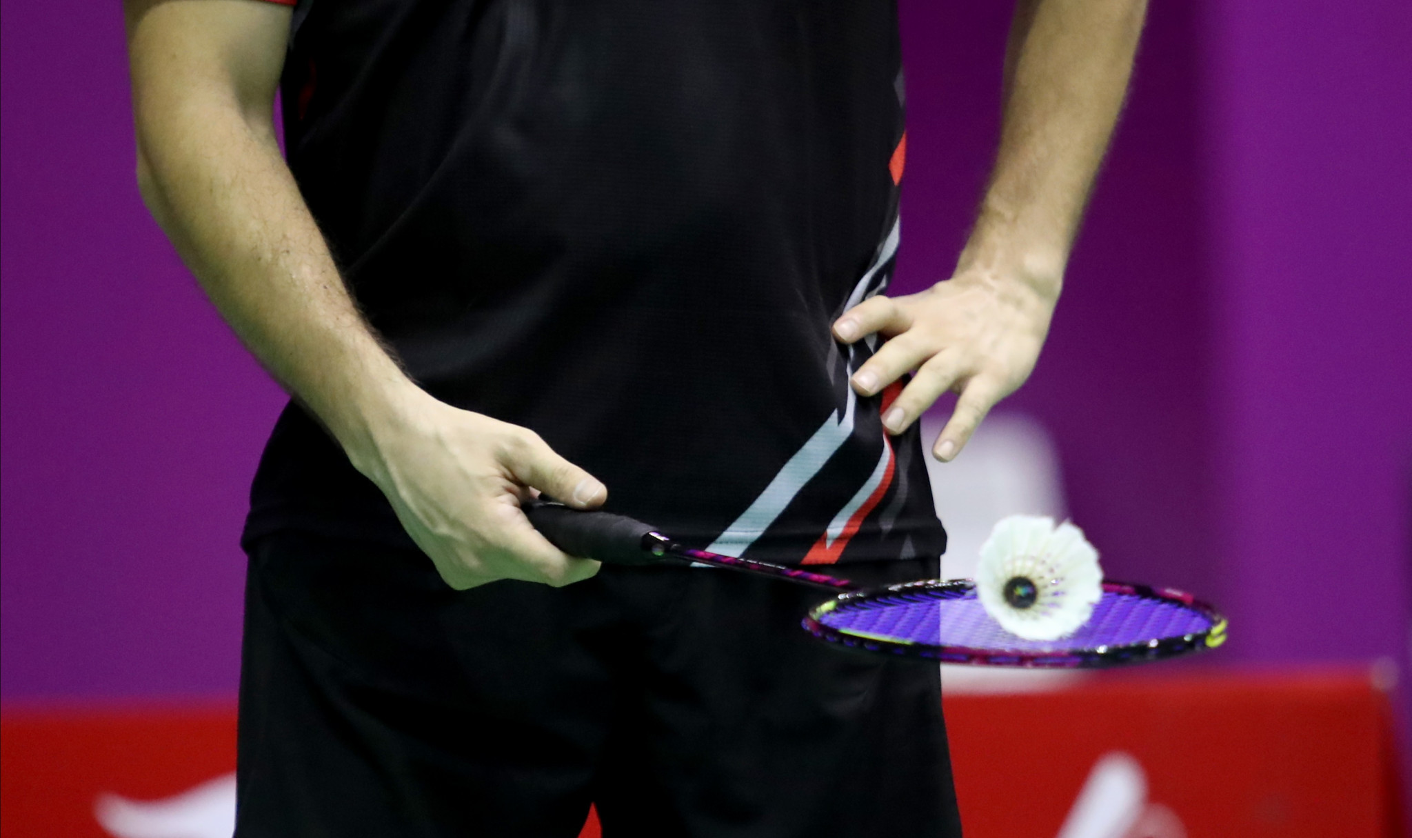 Badminton poised for Paralympic debut as Chan targets gold