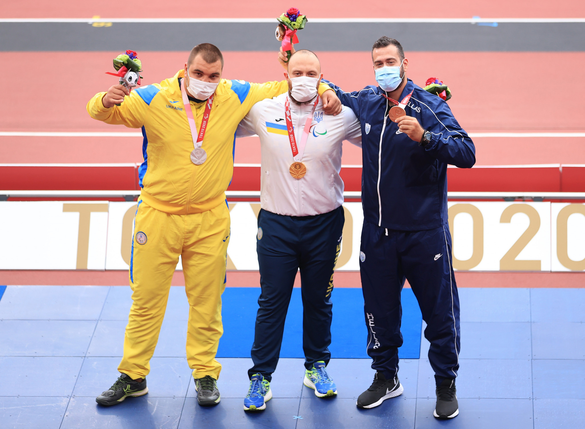 """IPC slams """"very abusive"""" social media comments over Ziyad being stripped of gold"""