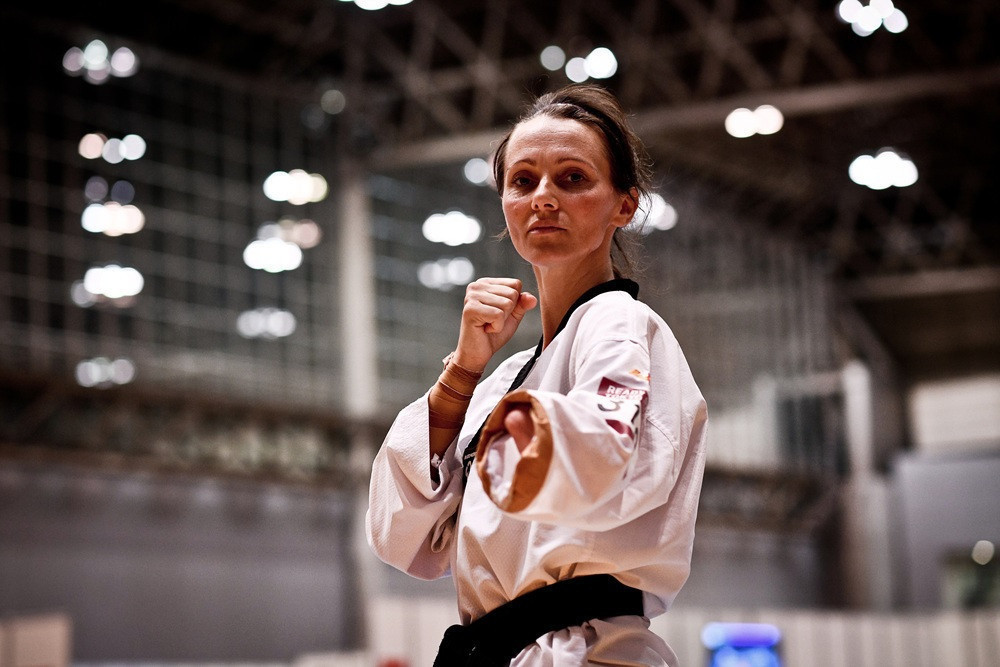 Taekwondo set for debut at Tokyo 2020 as Gjessing bids to add gold to medal haul