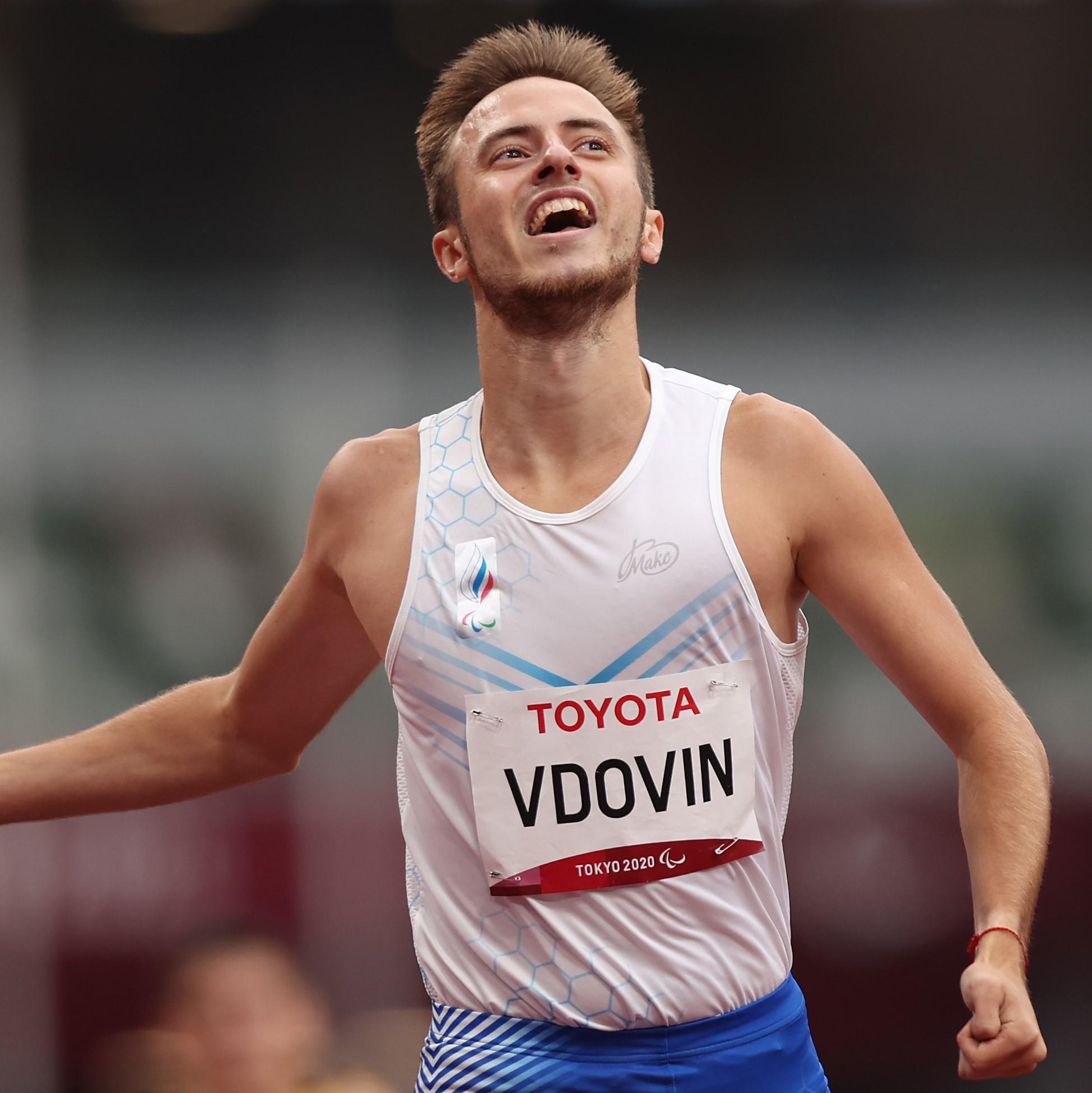 Andrei Vdovin
