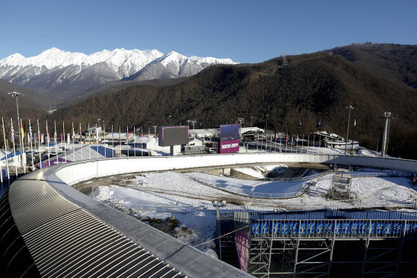 FIL forced to move Luge World Cup from Lake Placid to Sochi after visa deadline missed