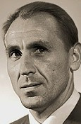 Two-time Olympic race walking gold medallist Vladimir Golubnichiy, who was from the Ukraine and represented the Soviet Union, has died at the age of 85 ©ROC