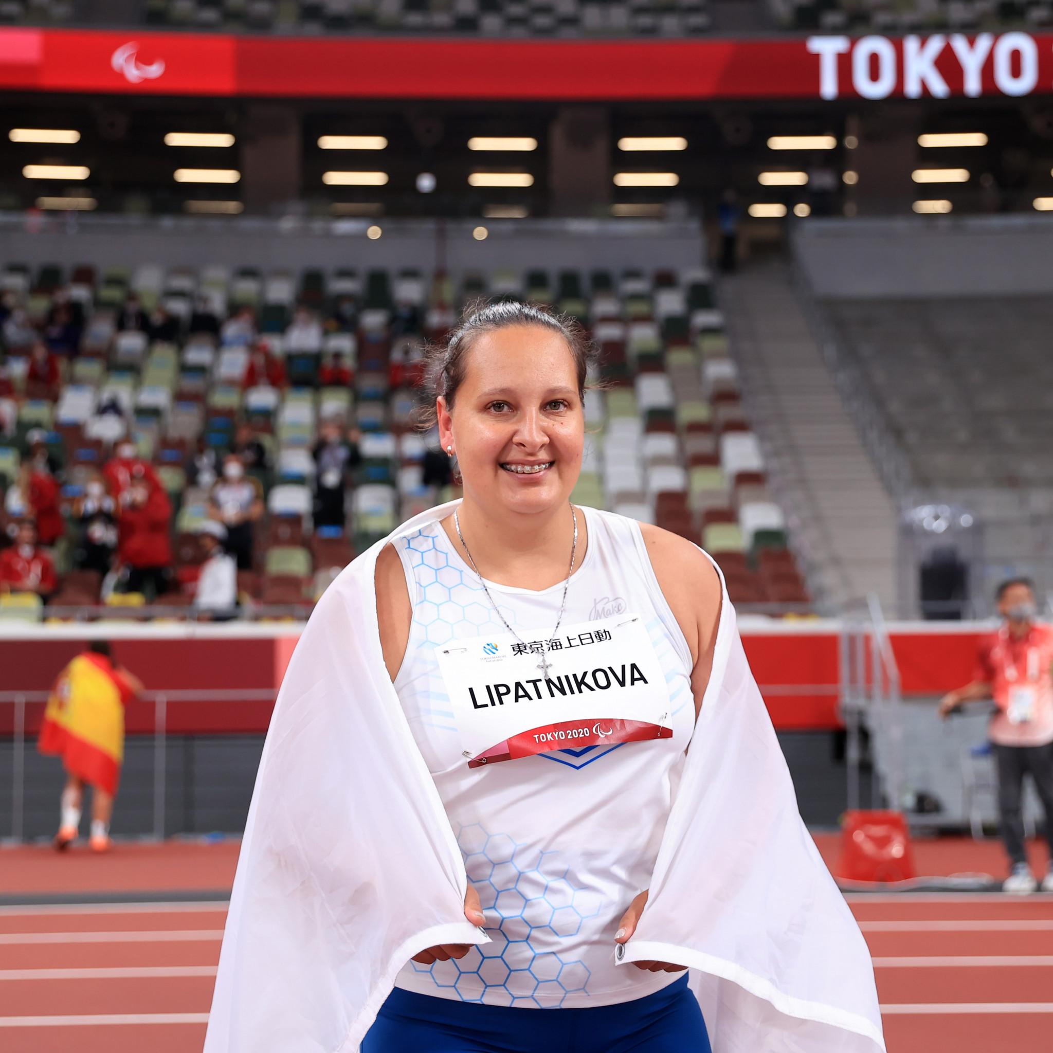 Galina Lipatnikova