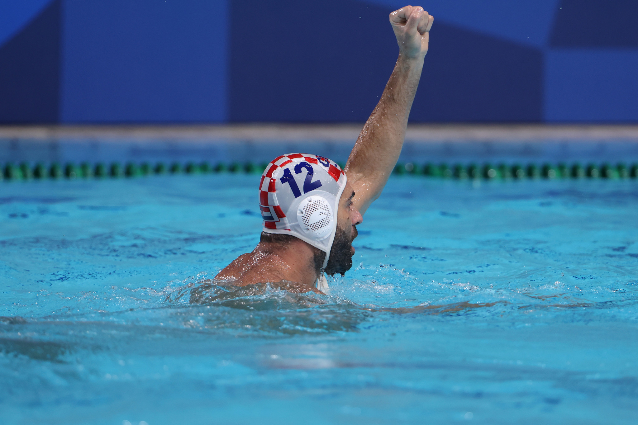 Group stages reach finale in FINA World Men's Junior Water Polo Championships 2021
