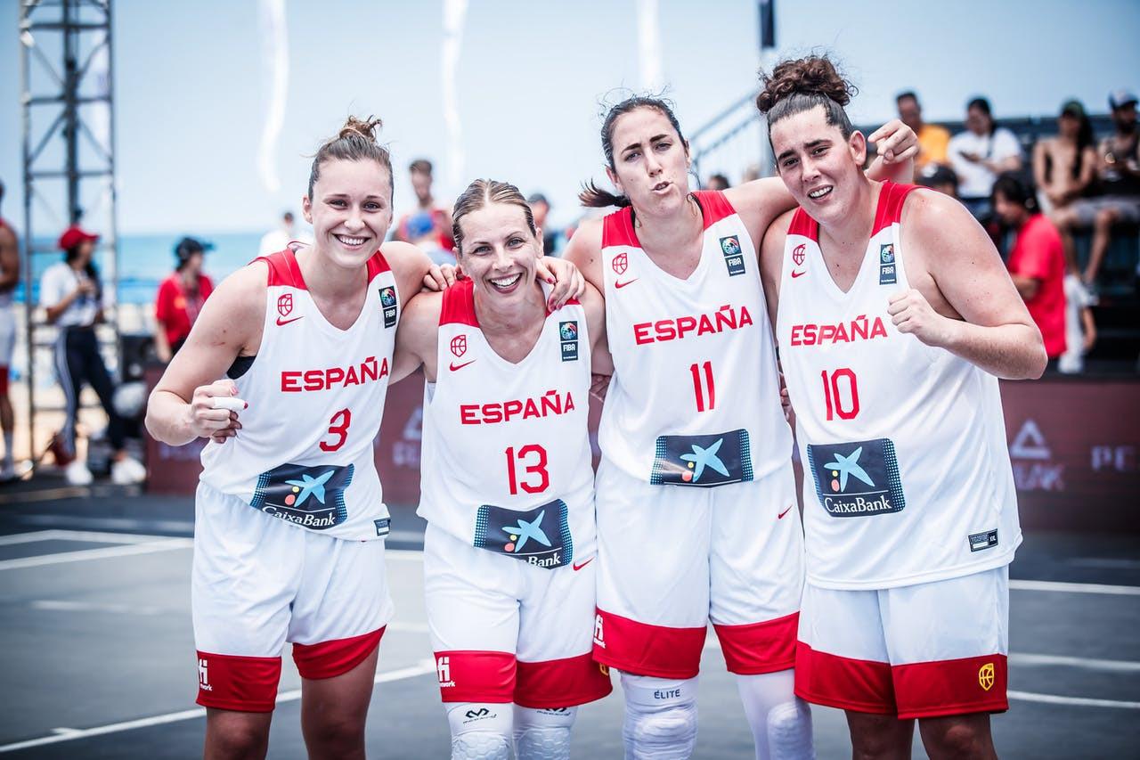 FIBA 3x3 Women's Series set for regular-season conclusion in Montreal