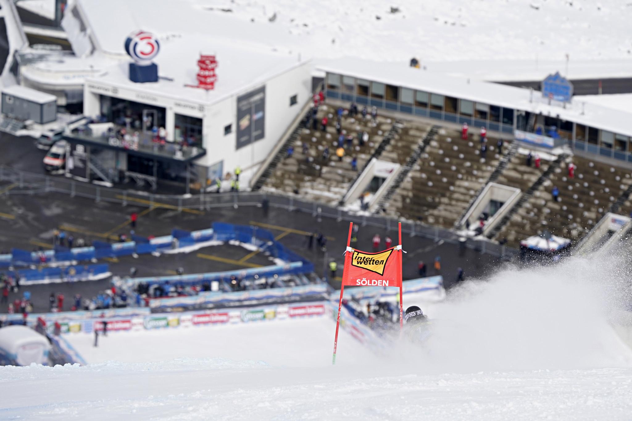 "FIS women's Alpine race director Peter Gerdol ""optimistic"" about upcoming season"