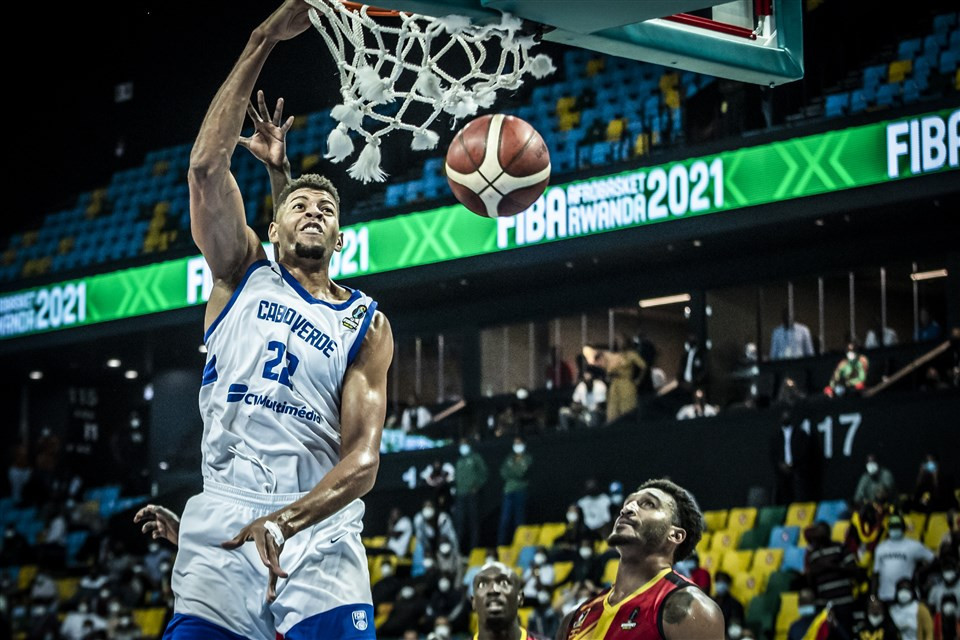 Cape Verde and defending champions Tunisia through to AfroBasket final four