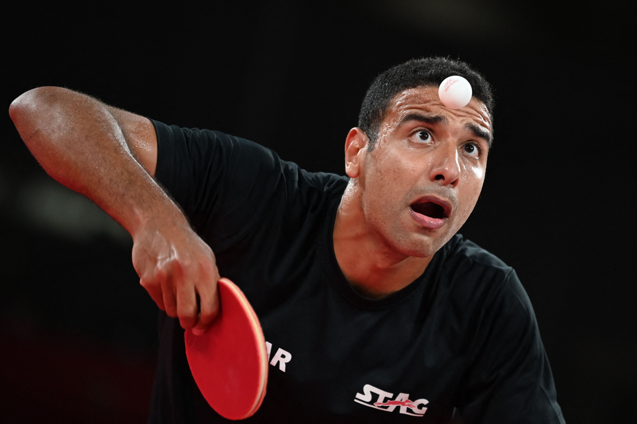 Egypt stroll into men's team final at ITTF African Championships