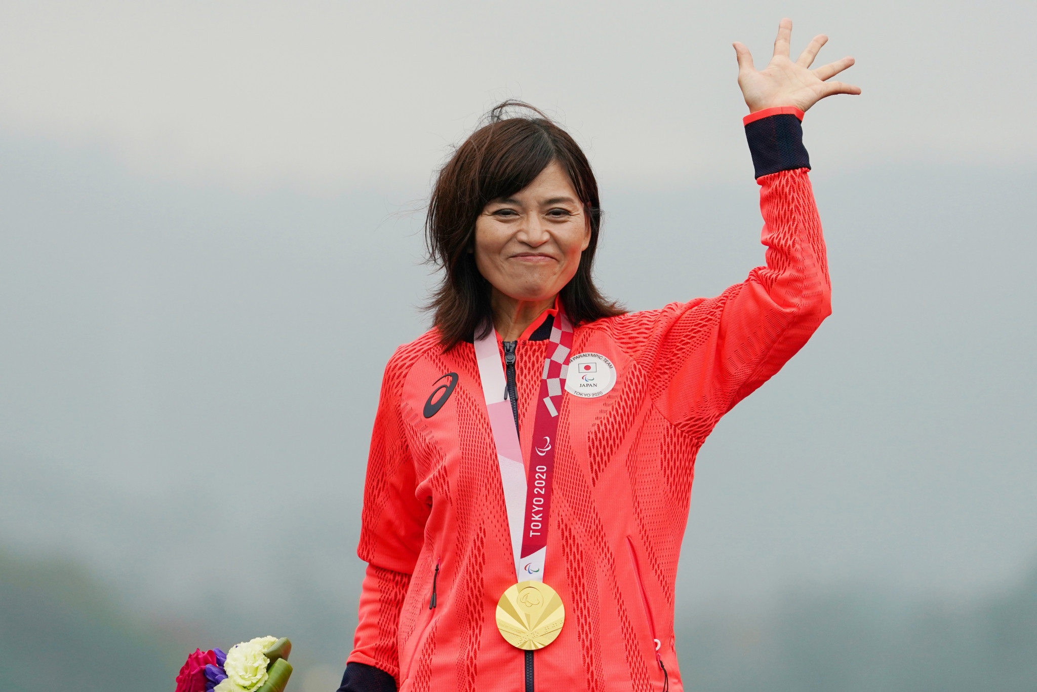"""Sugiura has """"mixed feelings"""" over double cycling gold due to COVID crisis in Japan"""