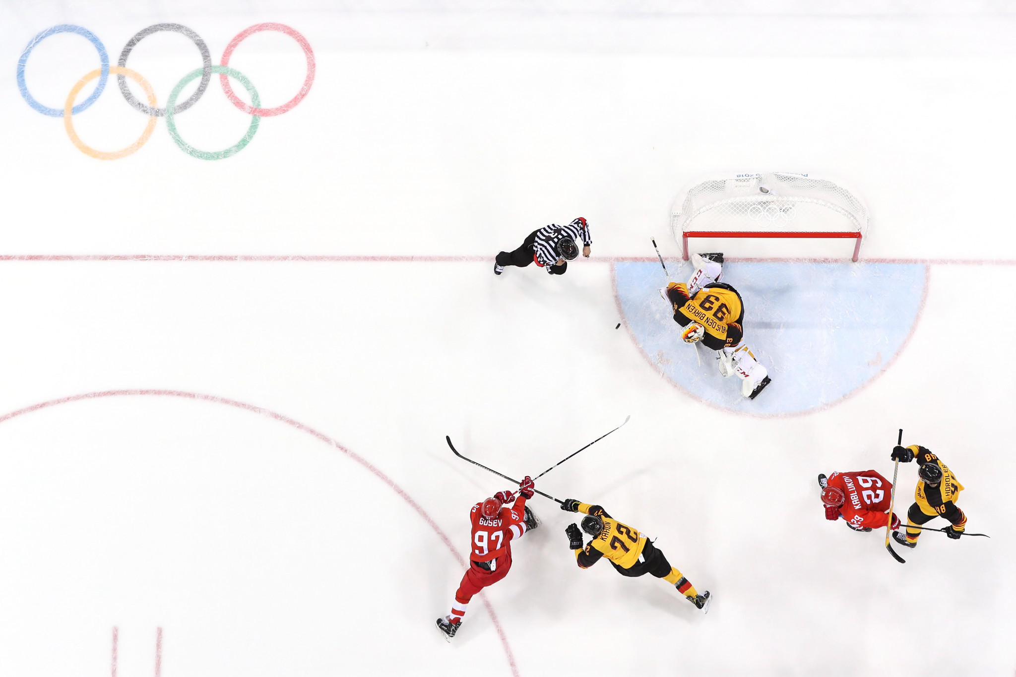 Deal agreed for NHL players to feature at Beijing 2022 Winter Olympics