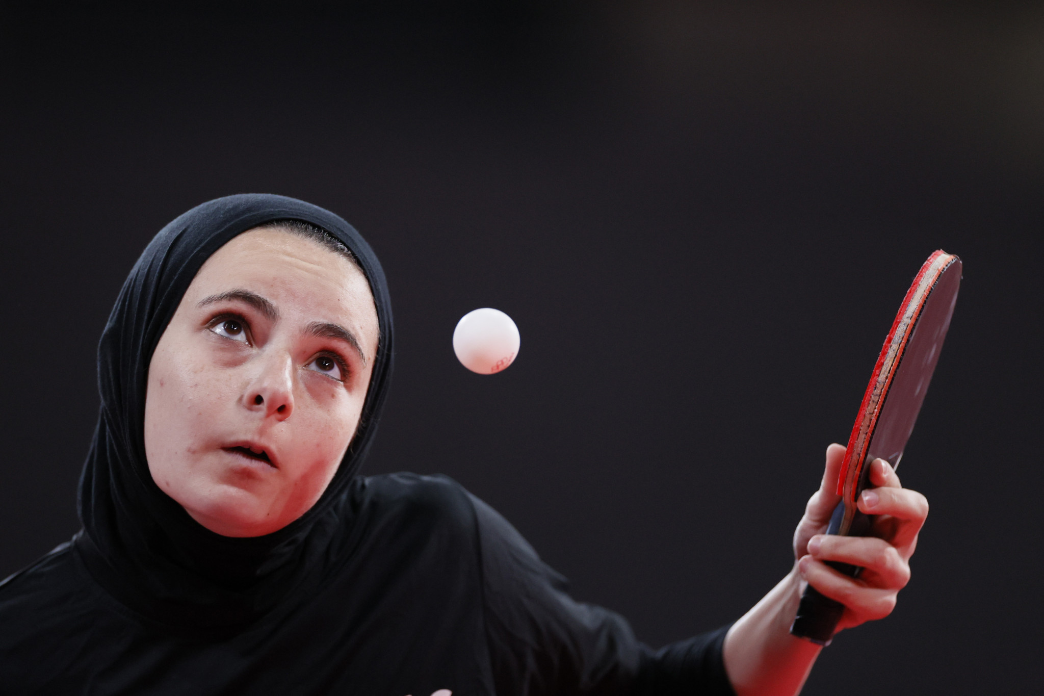 Dina Meshref helped Egypt to the women's team crown ©Getty Images