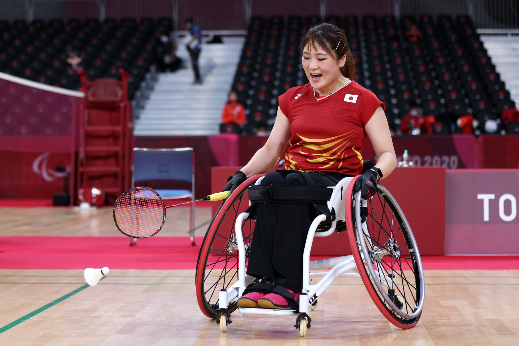 Tokyo 2020 Paralympic Games: Day 11 of competition