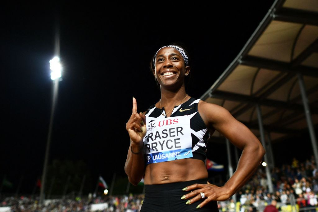 Pocket-rocket Fraser-Pryce set for re-launch at World Athletics Continental Tour Gold meeting in Chorzow