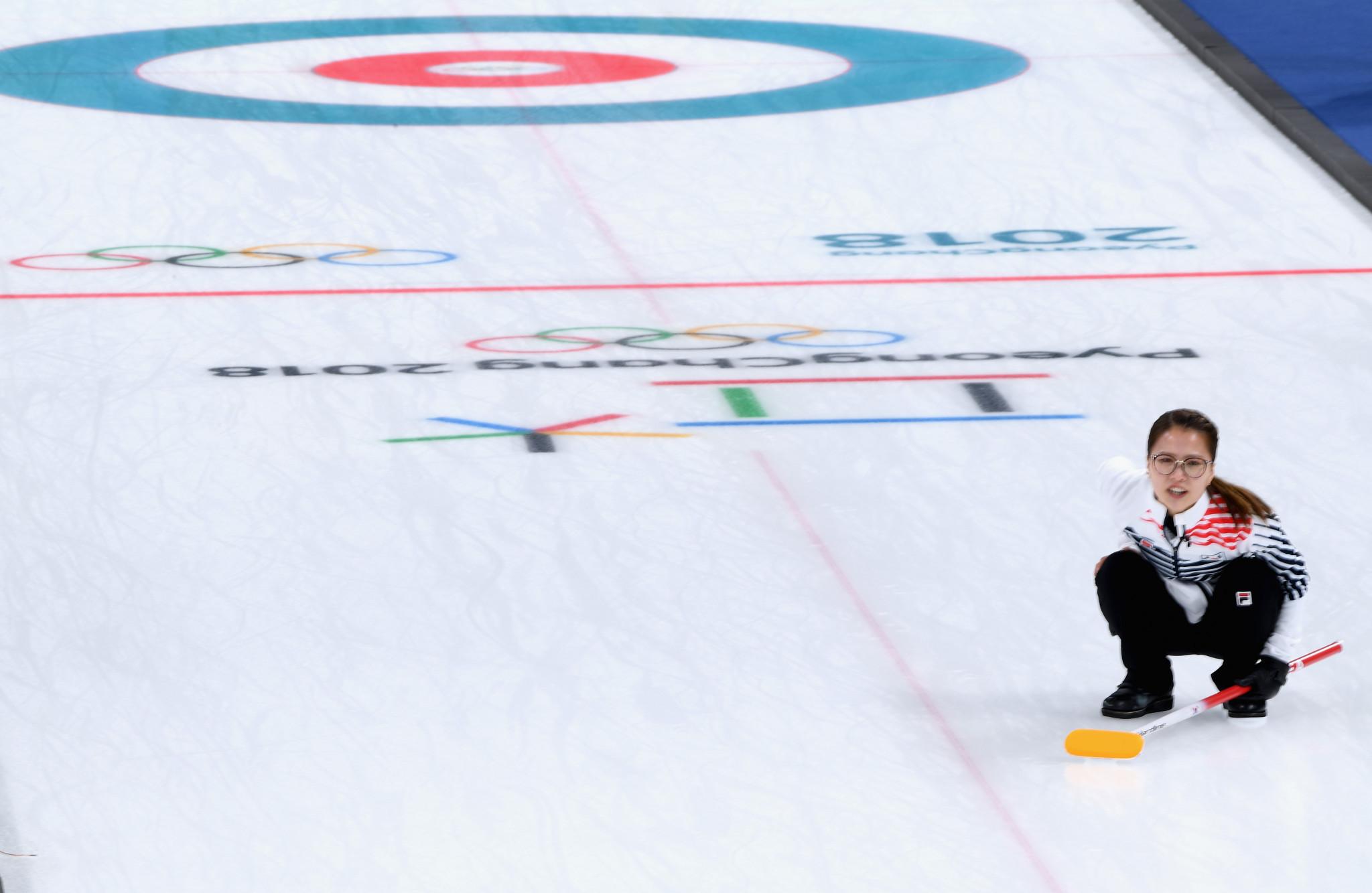 KCF names South Korea curling coaches before Beijing 2022 following abuse scandal