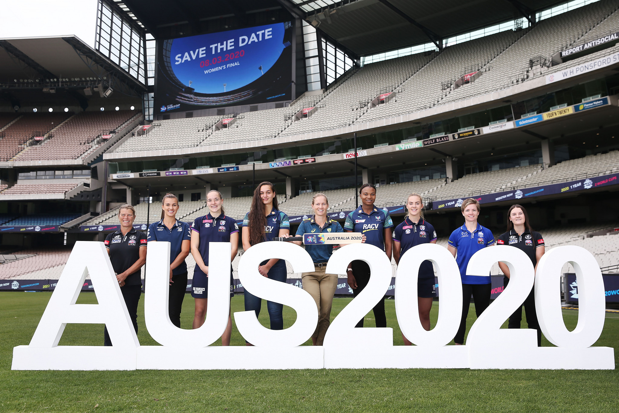 Won by Australia against India, the ICC Women's T20 World Cup 2020 attracted 1.1 billion video views and 5.4 billion viewing minutes in India ©Getty Images