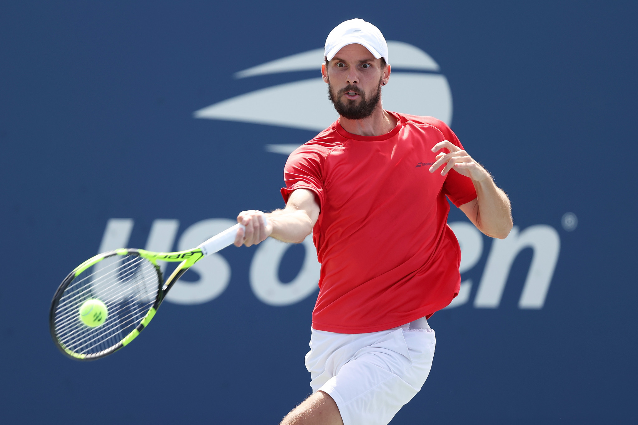 Qualifiers Otte and Raducanu reach US Open fourth round