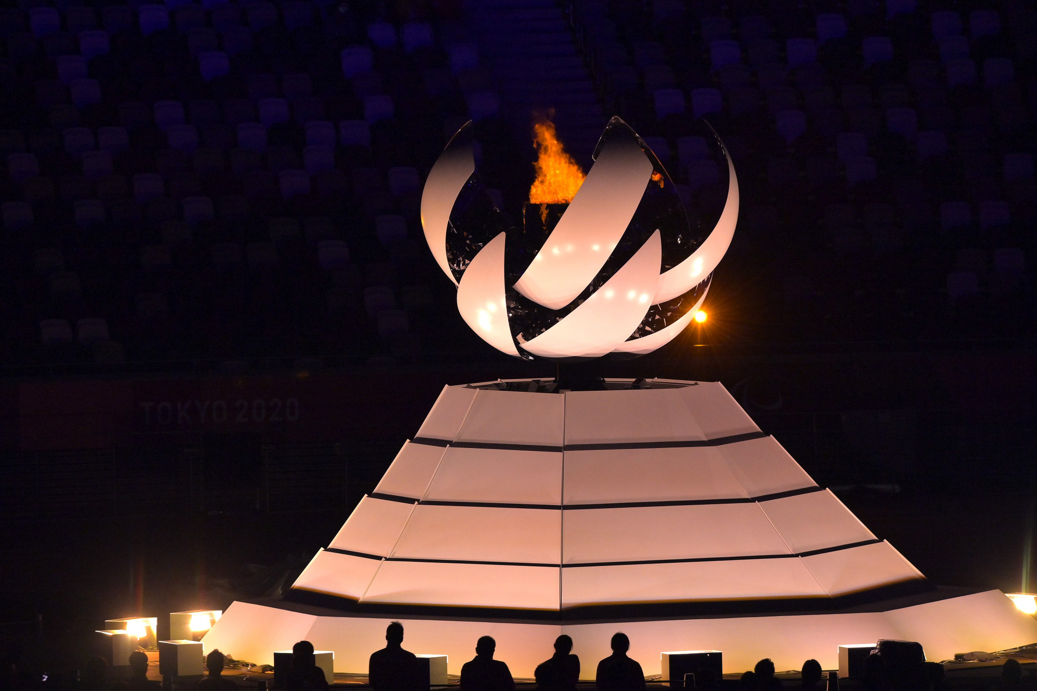 Tokyo 2020 Paralympic Games: Closing Ceremony
