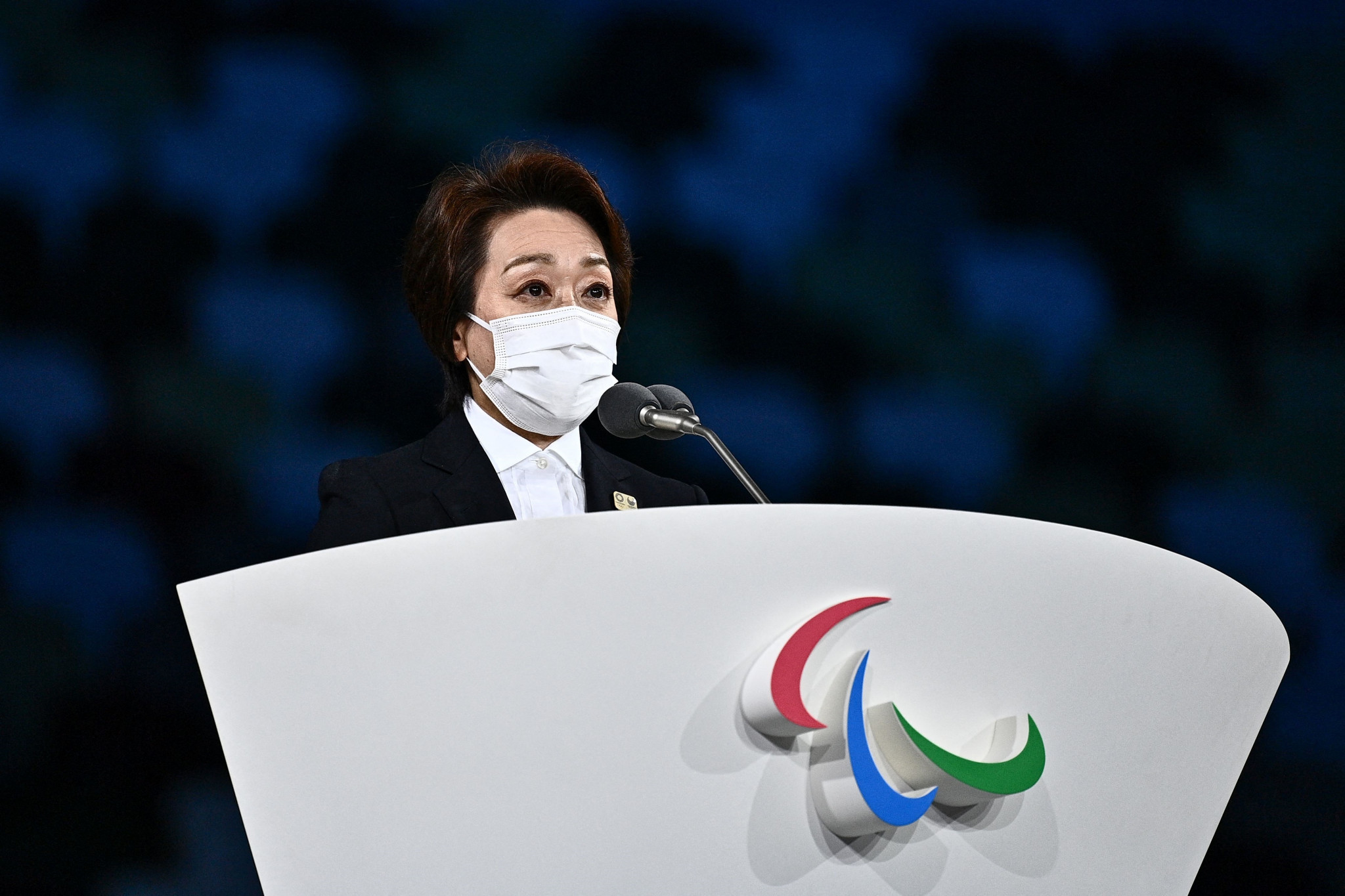 Tokyo 2020 President Seiko Hashimoto has backed  Sapporo to stage the 2030 Winter Olympics and Paralympics ©Getty Images