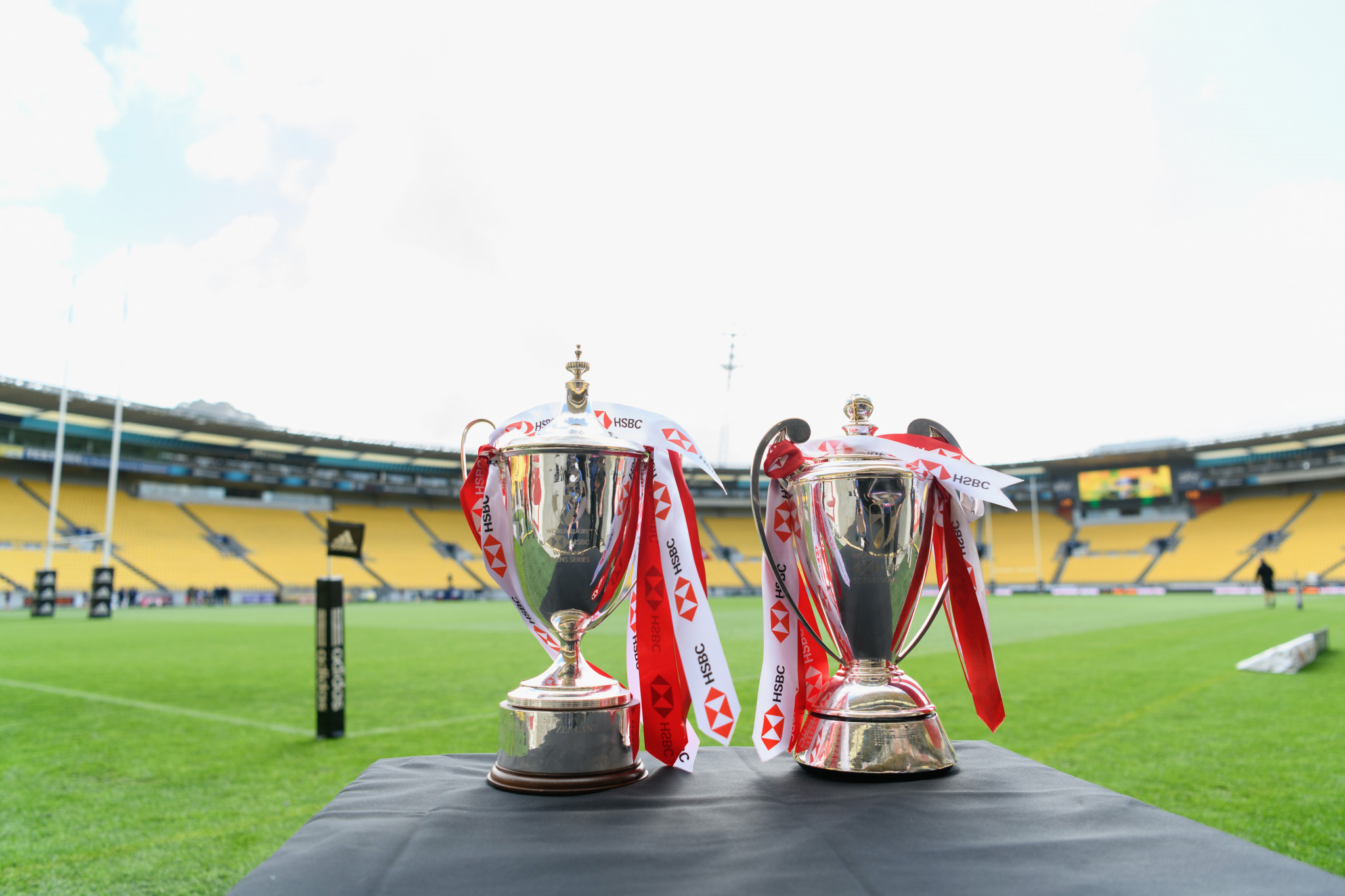 World Rugby Sevens Series continues to be hit by impact of COVID-19