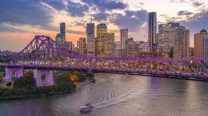 Brisbane predicted to enjoy property boom after city awarded 2032 Olympics