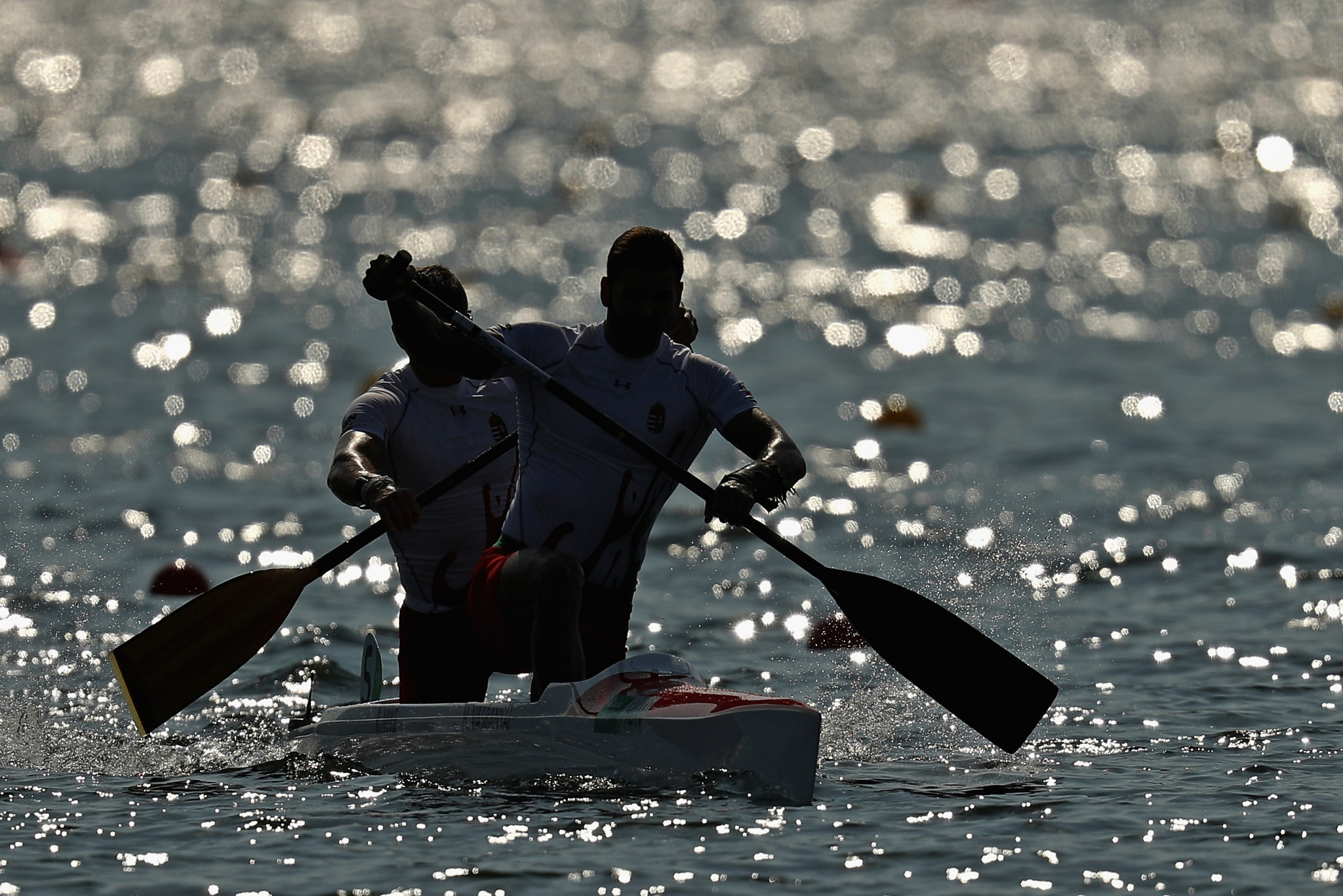 Hungary blitz 2021 ICF Juniors and Under-23 Canoe Sprint World Championships with 29 medals