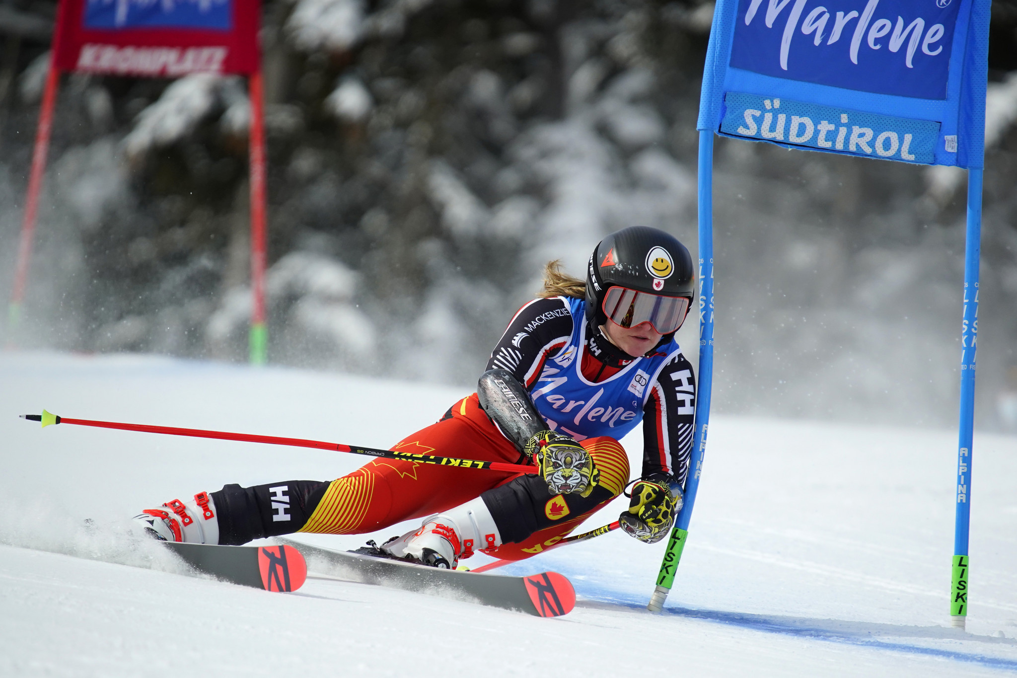 Alpine Canada launches strategy to become world-leading ski racing nation