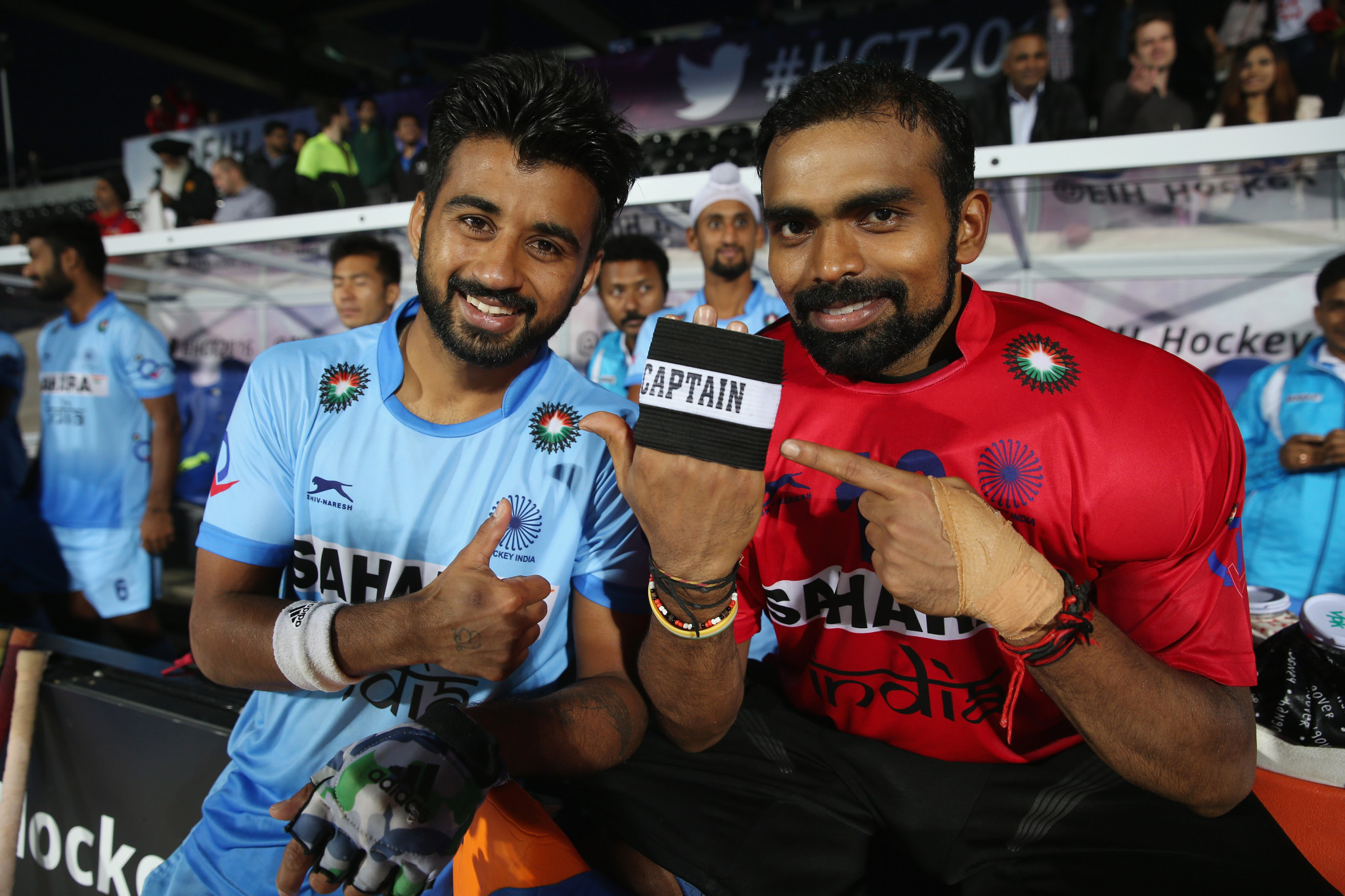 Tokyo 2020 celebrations must end before Hangzhou 2022, says Indian hockey captain