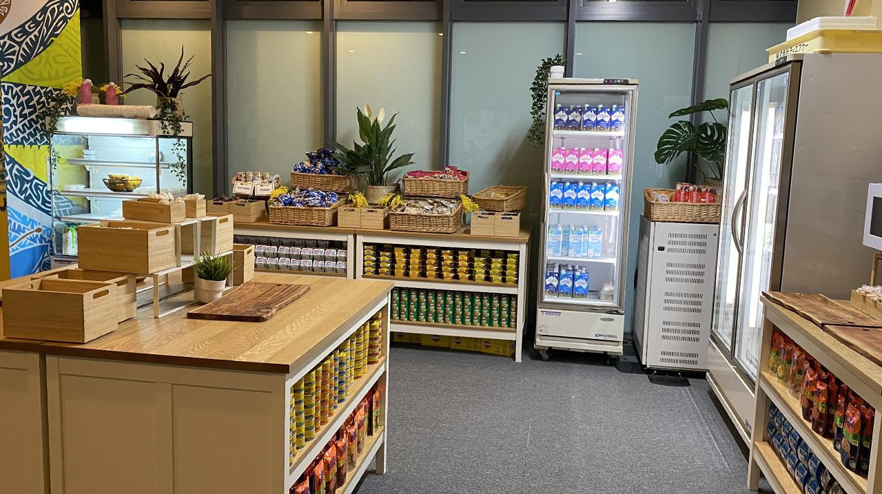 Australian Olympic Committee donates leftover Tokyo 2020 food to Japanese food bank