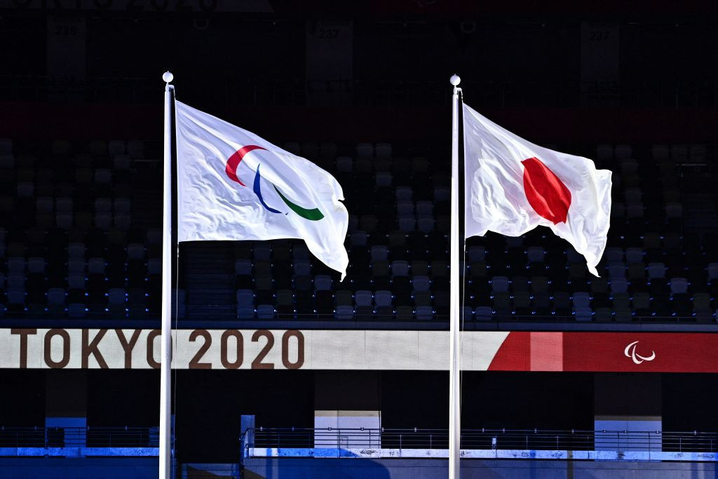 Japanese Chef de Mission hails host's performance at Tokyo 2020 Paralympics