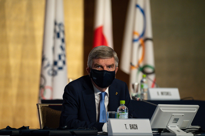 Tokyo 2020 debrief and Beijing 2022 report to headline IOC Executive Board meeting