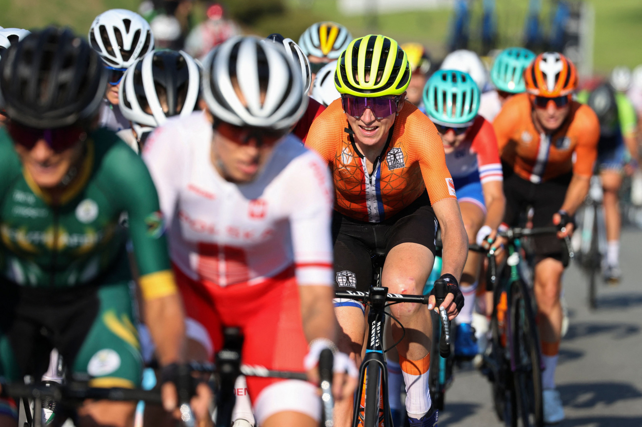 Star names to seek titles at UEC European Road Championships in Trentino