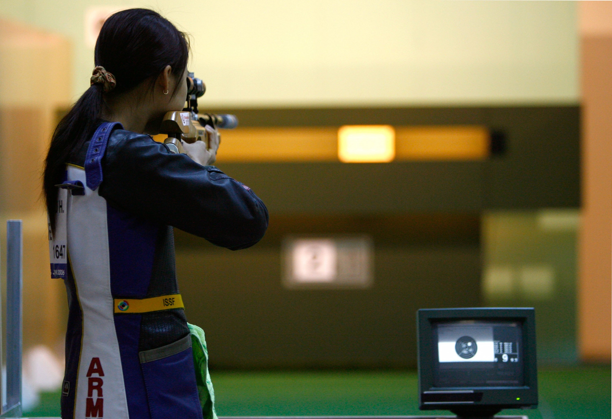 The ISSF World Championship Running Target in Châteauroux has been pushed back to 2022 ©Getty Images