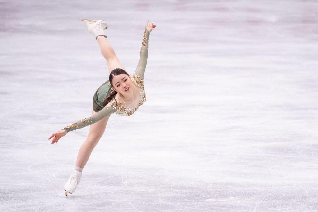 Japanese figure skating star to move training camp to Toronto in Beijing 2022 push