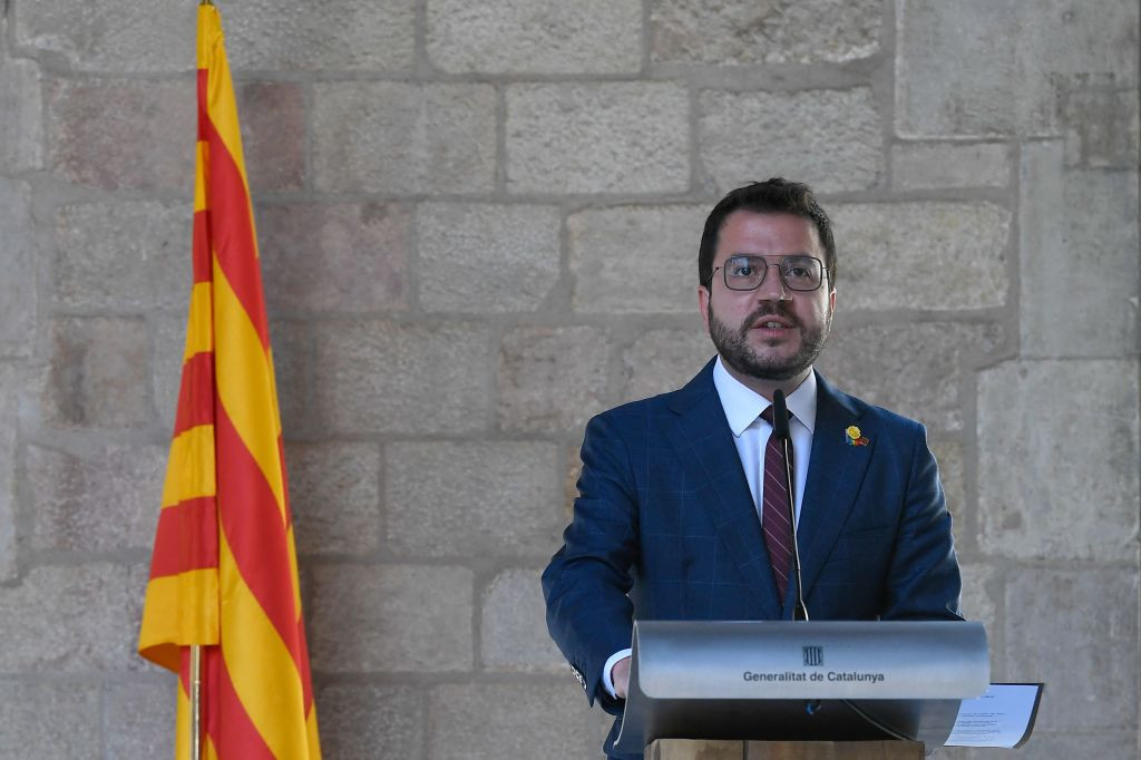 Catalonian President claims region could be independent by 2030 Winter Olympics