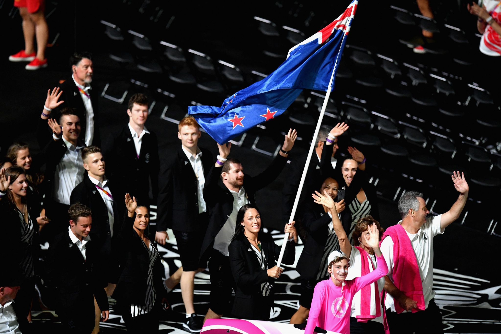 New Zealand launch search for new Chef de Mission for Birmingham 2022 after Waddell steps down