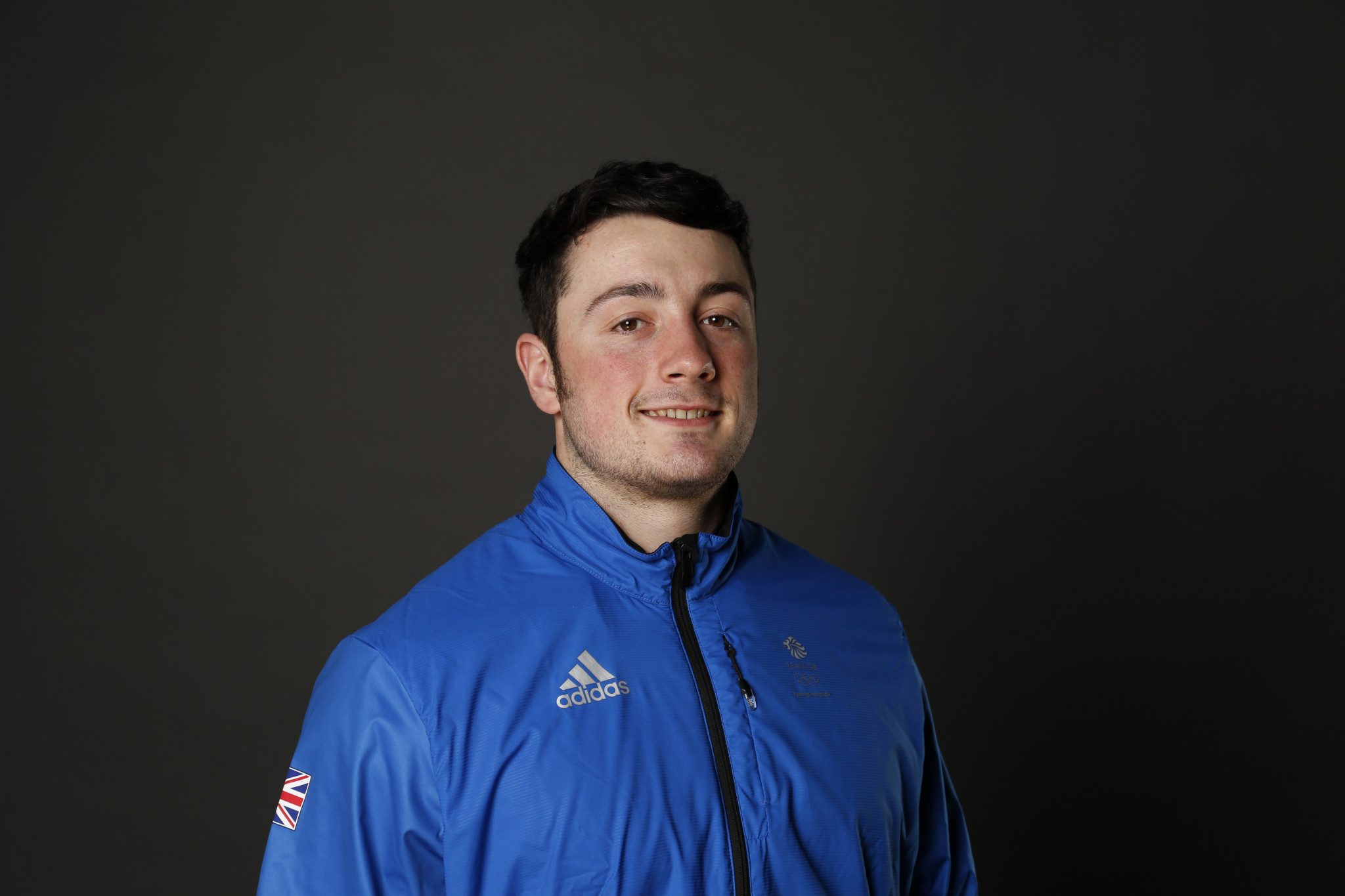 Nick Gleeson has been elected as a British bobsleigh athlete representative, which he said