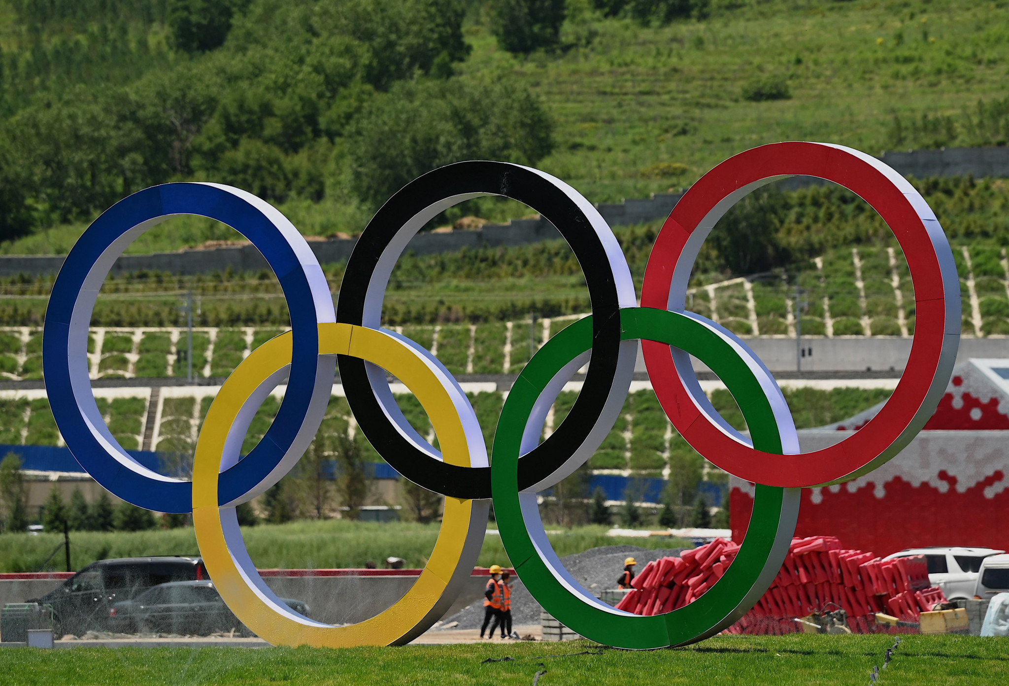 Playbooks for Beijing 2022 expected to be published in October