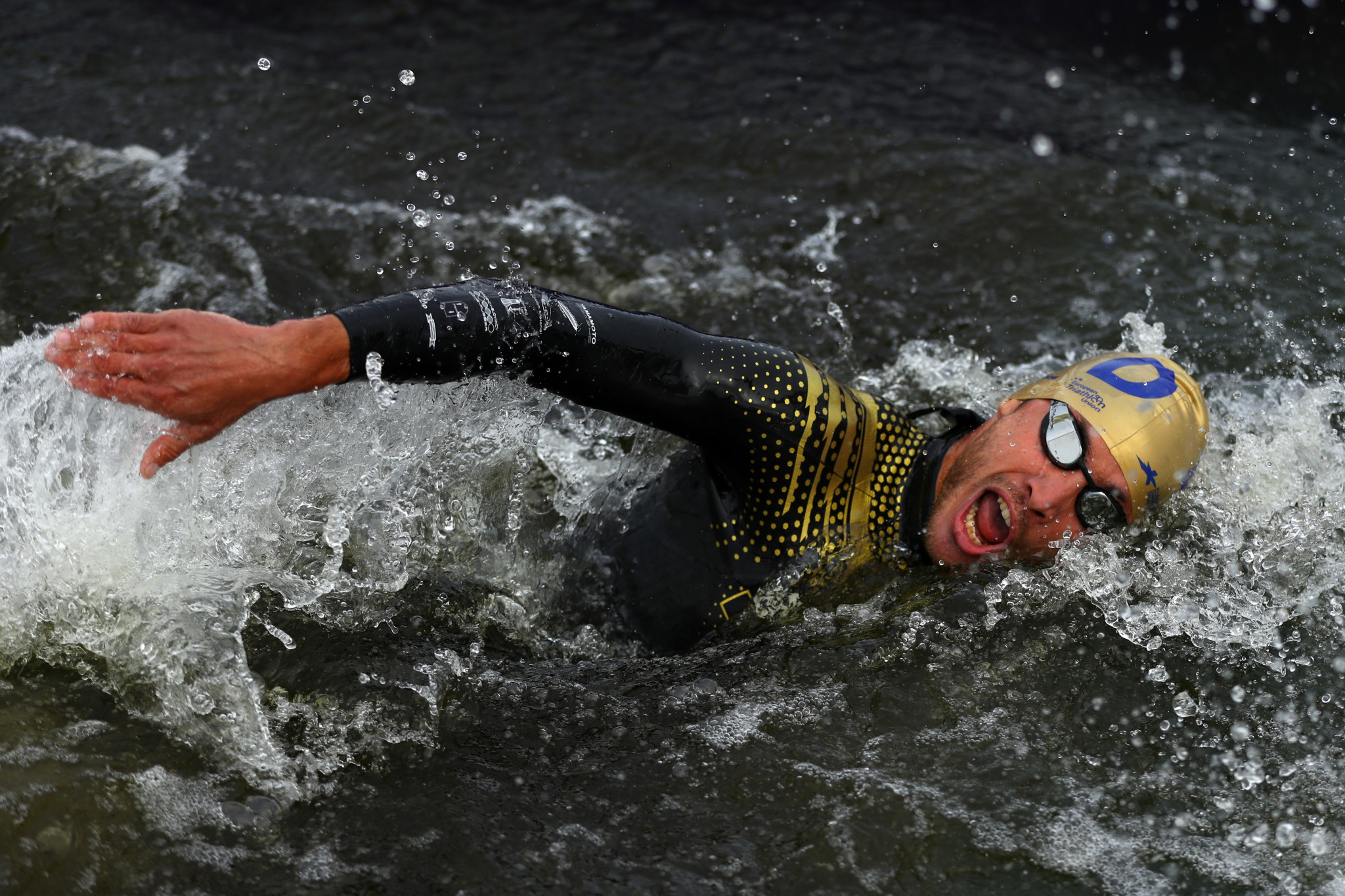 Europe Triathlon Age Group Championships to be held as part of Munich 2022