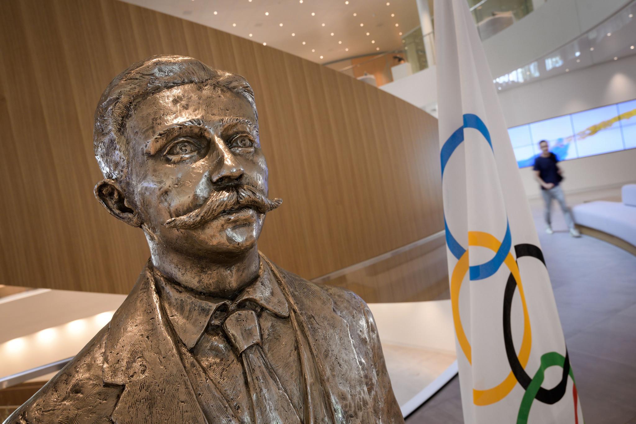 UIPM celebrates Pierre de Coubertin Pentathlon Day
