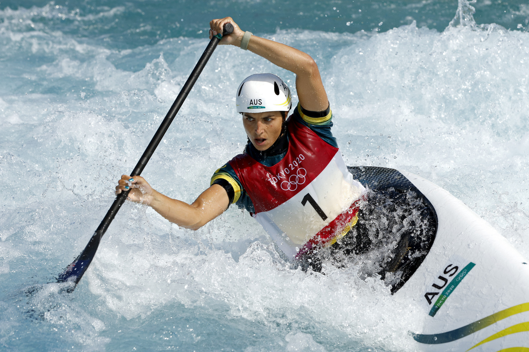 Fox and Přindiš primed for success at ICF Canoe Slalom World Cup finale in Pau