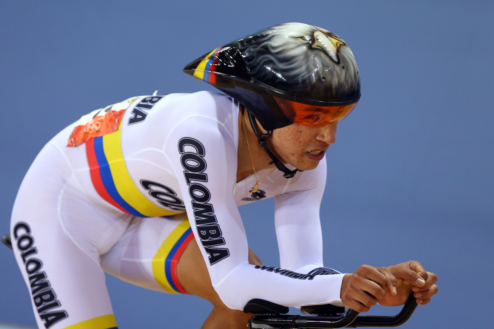 Canada and hosts Colombia win two golds on first day of UCI Track Cycling Nations Cup in Cali