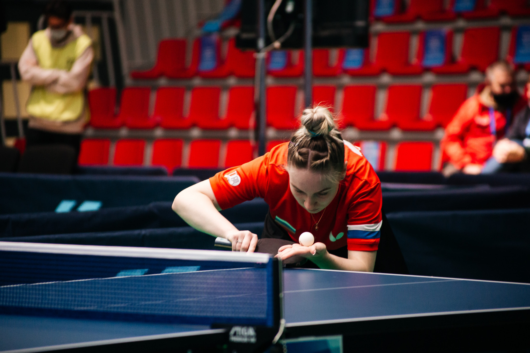 Russia moves to within touching distance of 100 golds at Games of the CIS Countries