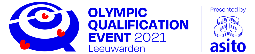 Leeuwarden in The Netherlands is set to host the Olympic Qualification Event 2021 in December before the Beijing 2022 Winter Olympics ©World Curling