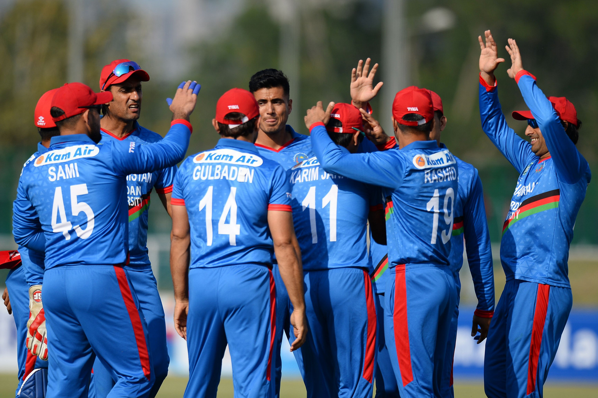 """Australian Test captain Paine claims """"very hard to see"""" Afghanistan featuring at T20 World Cup"""