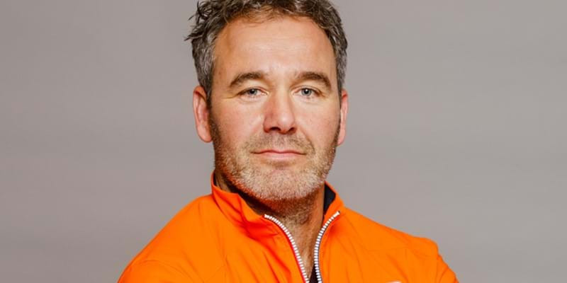 NOC*NSF performance manager appointed head Dutch cycling coach