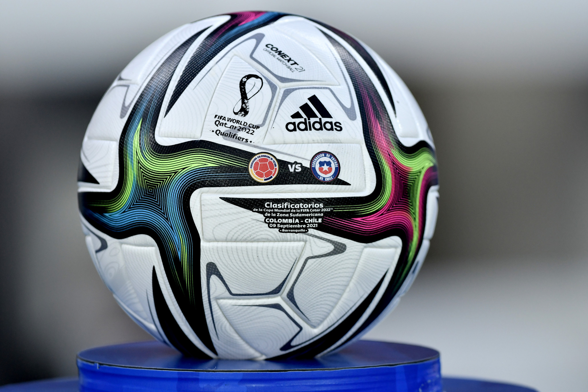 CONMEBOL joins UEFA in opposing proposal for biennial FIFA World Cups